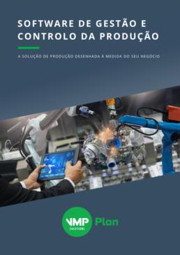 Software de Gestão de Produção para Indústria