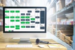Integração VMP Plan com ERP Primavera