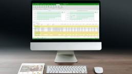 Software de Gestão de Produção VMP Plan