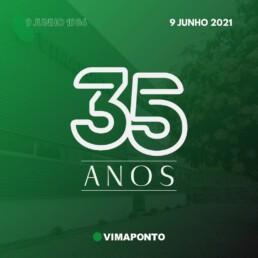 35 anos Vimaponto 1